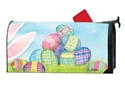 Where's The Bunny? MailWraps Mailbox Cover