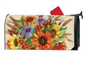 Autumn Glory MailWraps Mailbox Cover