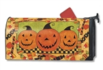 Lots of Candy MailWraps Magnetic Mailbox Cover Bernadette Deming Halloween