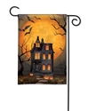 Dark Manor BreezeArt Garden Flag