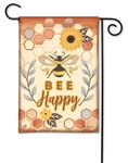 Honey and Hive BreezeArt Garden Flag