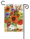 Autumn Glory BreezeArt Garden Flag
