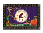 Full Moon MatMates Decorative Doormat