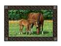 Grazing MatMates Decorative Doormat