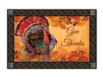 Proud Turkey MatMates Doormat