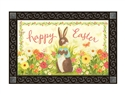 Easter Bliss MatMates Decorative Doormat