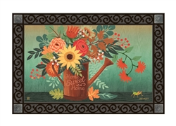 Autumn Sunrise  MatMates Decorative Doormat