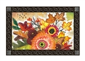 Fall Snippets MatMates Decorative Doormat