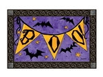 Boo MatMates Decorative Doormat