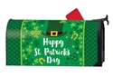 Everything Irish Large MailWraps Magnetic Mailbox Cover