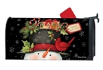 Hatful of Goodies Large MailWraps Magnetic Mailbox Cover