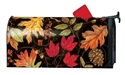 Autumn Symphony Large MailWraps Magnetic Mailbox Cover