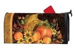 Autumn Bounty Large MailWraps Mailbox Cover