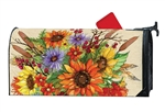 Autumn Glory Large MailWraps Mailbox Cover