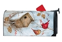 Winter Haven Large MailWraps Mailbox Cover