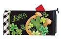 Lucky to be Irish Large MailWraps