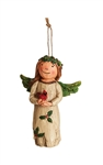 Always Believe Angel Ornament