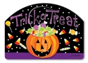 Halloween Candy Yard DeSigns Magnetic Art