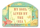 Soul by the Sea Yard DeSigns Magnetic Face