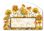 Summer Sunflowers Yard DeSigns