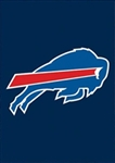 Buffalo Bills Football Garden Flag