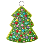 RTC Gallery Christmas Tree Charm