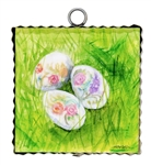 Gallery Water Color Eggs