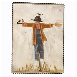 Gallery Scarecrow Art