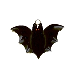 RTC Gallery Halloween Bat Hat Charm