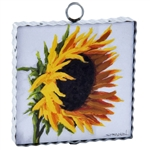 RTC Gallery Mini Harvest Sunflower Art