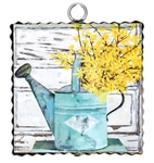 Gallery Can of Forsythia