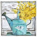 Gallery Can of Forsythia - large