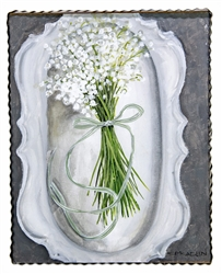 Gallery Lily of The Valley