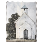 Gallery White Washed Church