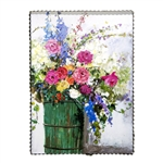 Gallery Ice Cream Bucket of Flowers