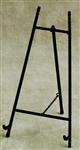 Traditional Metal Art Easel - 13 Inch