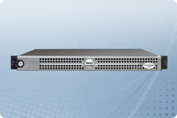 Advanced Dell PowerEdge Advanced 1750 server with 3 yr. warranty and 4 or 8 GB Registered Memory