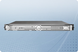 Advanced 1850 PowerEdge server with RAID Controller