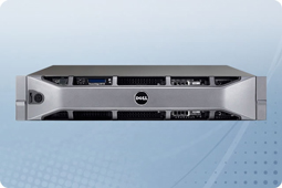 Dell PowerEdge R710 SATA Advanced with up to 288 GB Memory