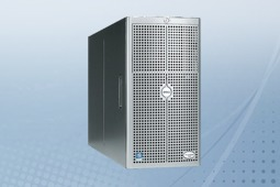 PowerEdge 2800 Superior Dell Server with 16 GB of Registered Memory and PERC 4 and 3 year warranty