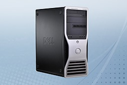 Dell Precision T5400 Workstation Superior from Aventis Systems, Inc.
