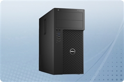 Dell Precision 3620 i3-6100 Tower Workstation from Aventis Systems, Inc.