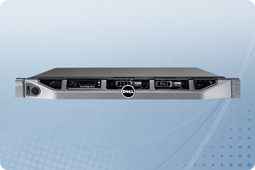 Dell PowerEdge R610 Server Advanced SATA from Aventis Systems, Inc.