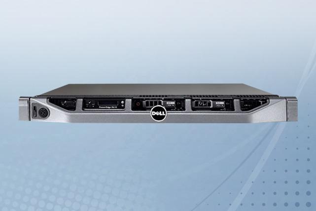 Dell PowerEdge R610 Server Advanced SATA