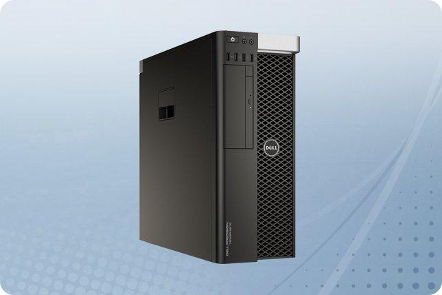DDR3-1600 ECC Reg Memory Dell T3600 T5600 T7600 32GB Upgrade Kit 4X 8GB Certified Refurbished