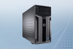 Dell PowerEdge T610 Server LFF Basic SAS from Aventis Systems, Inc.