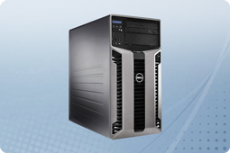 Dell PowerEdge T710 Server Advanced SAS from Aventis Systems, Inc.