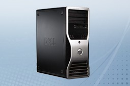 Dell Precision T5500 Workstation Basic from Aventis Systems, Inc.