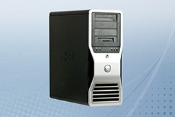 Dell Precision T7400 Workstation Basic from Aventis Systems, Inc.