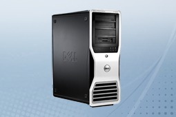 Dell Precision T7500 Workstation Basic from Aventis Systems, Inc.
